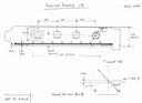 RouterBOARD 14 bracket diagram