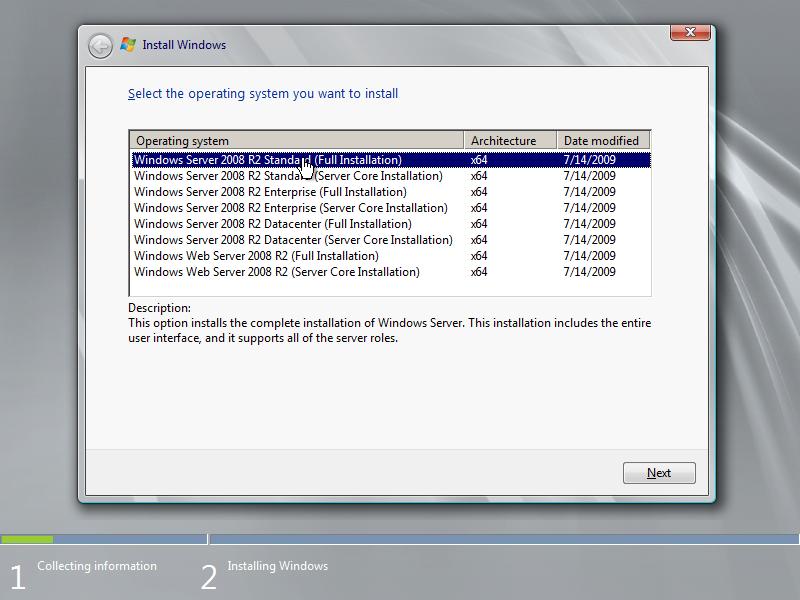 Драйвера для Windows Server 2008