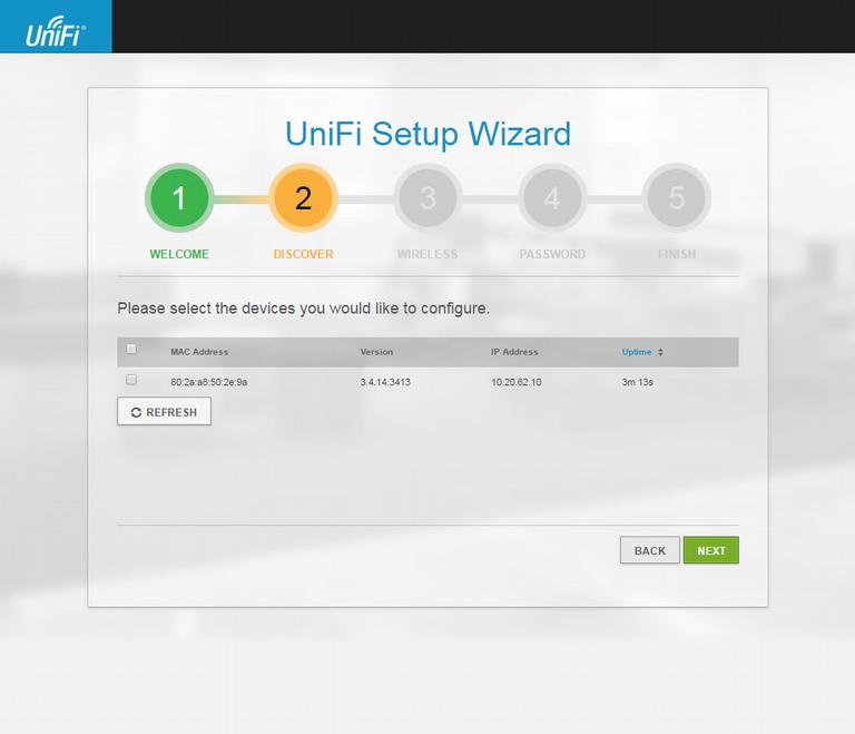 Ubiquiti UniFi Controller v4 8 18 on a CentOS 7 VM — Lucid